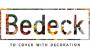Bedeck Home logo