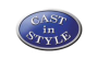 Cast in Style logo