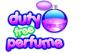Duty Free Perfume logo