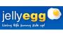 Jelly Egg logo