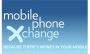 Mobile Phone Xchange logo