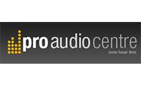 Pro Audio Centre