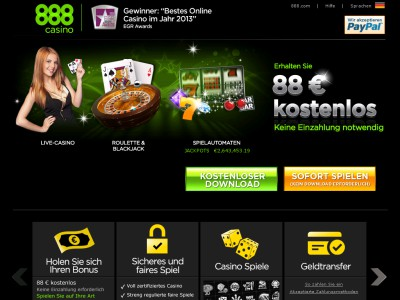 888 casino verify id