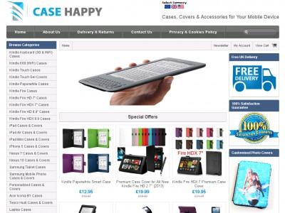 Case Happy