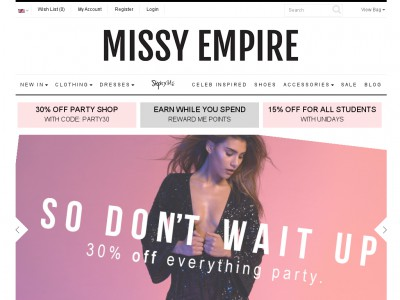 Missy Empire
