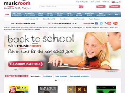 Musicroom.com
