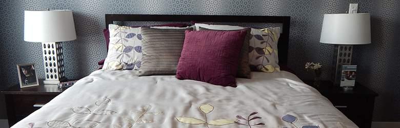Bedroom furniture by Bed Guru