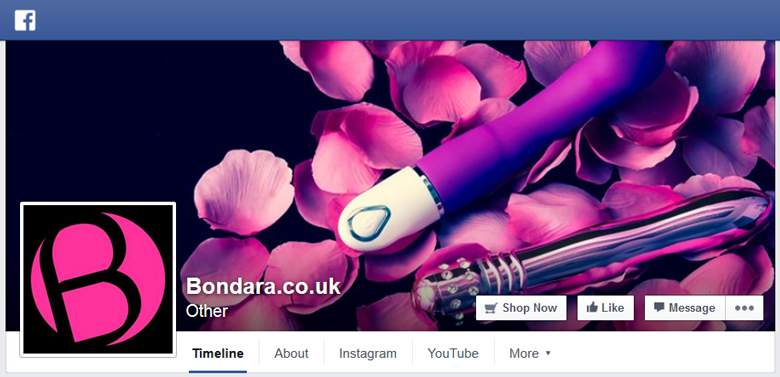Bondara on Facebook