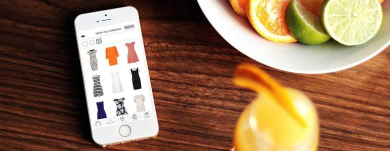 Dorothy Perkins Mobile App