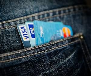 Payment at Footasylum