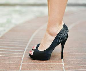 Women's Heels from Hotter Shoes