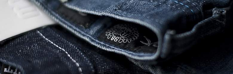 Jeans by Infinities