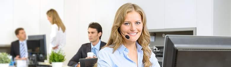 Infinities customer support