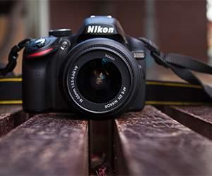 Nikon by Jessops