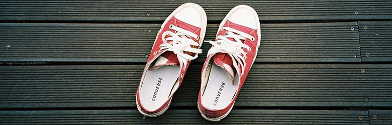 Converse by Office Shoes