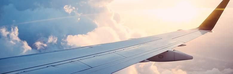 Flight with Opodo