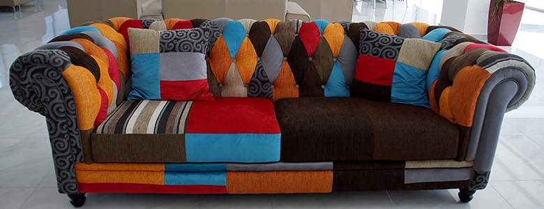 Sofas and Stuff assortment