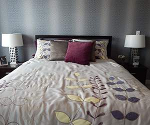 Bedding by The Range