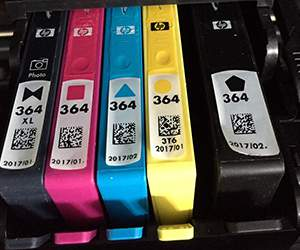 Hp ink by 365 Ink