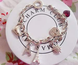 Charms by Argento