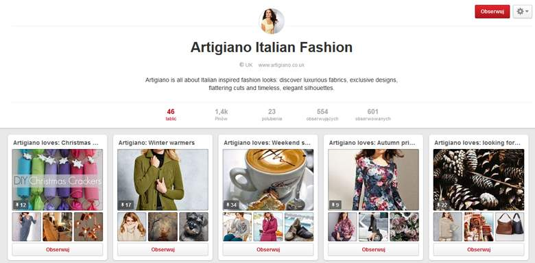 Artigiano on Pinterest