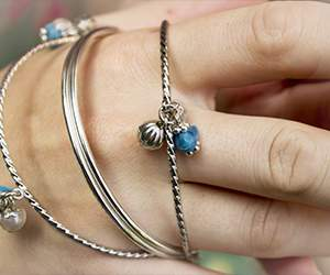 Bracelet by Astley Clarke