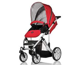Baby pushchair by Baby & Co