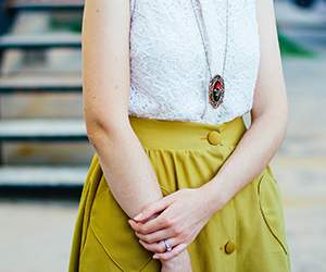 Women's clothing by Baukjen