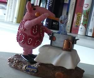 Figurine by BBC Shop