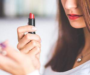 Lipstick by Beauty Expert