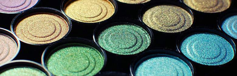 Eyeshadow by Beauty Expert