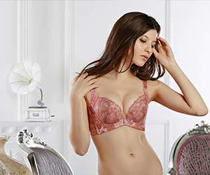 Bra by Bras and Honey
