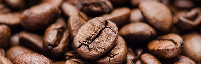 Coffee beans by Coffee Direct