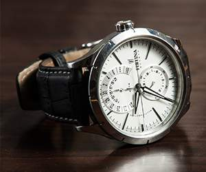Watch by Cohen and Massias