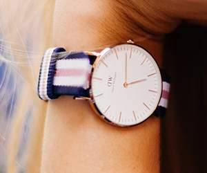 Women's watch by Cohen and Massias
