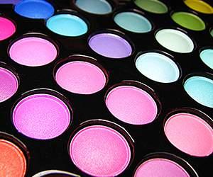 Eyeshadow by Cult Beauty