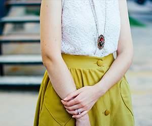 Women's fashion by Daxon