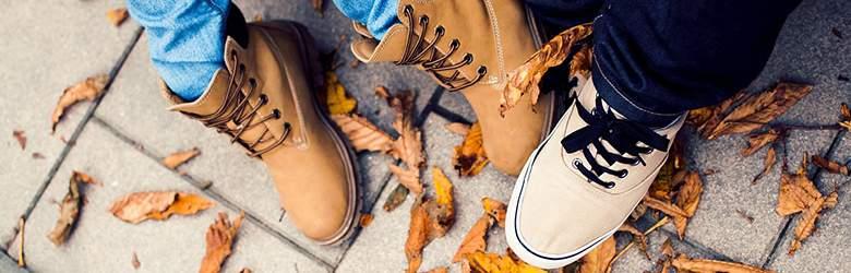 Shoes by Deichmann
