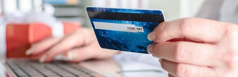 Payment at easyJet Holidays