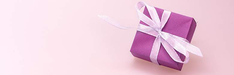 Gifts at Elemis