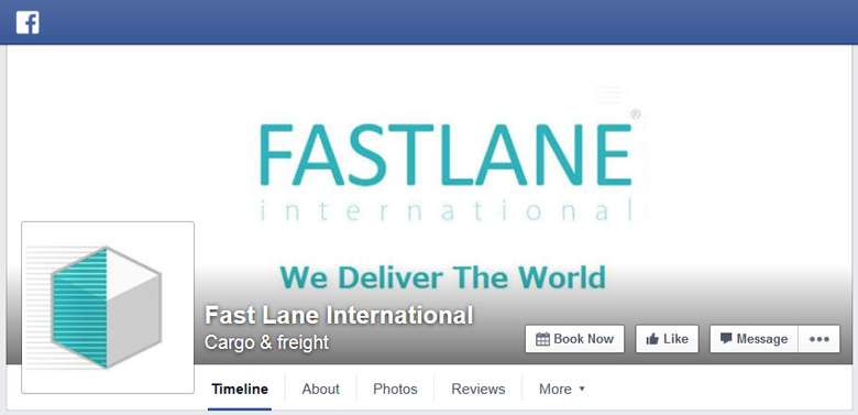 Fastlane International on Facebook