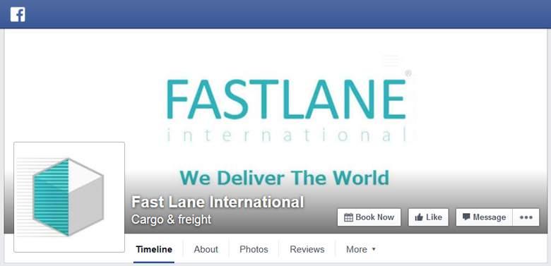 Fastlane International on Facebook