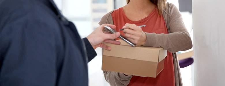 Shipping at Hamper.com