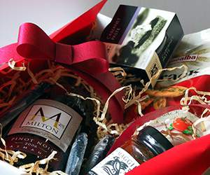 Hamper by Hampergifts