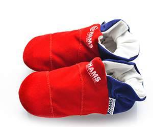 Slippers by Kids Shoe Factory
