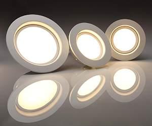 Lighting by LED Hut