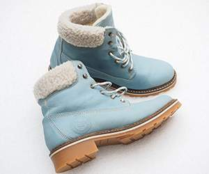 Winter boots by Magnum Boots