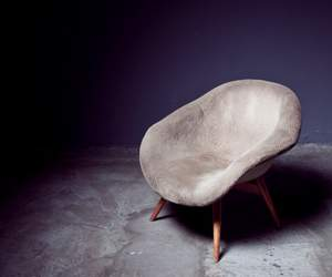 Armchair by MDM Furniture