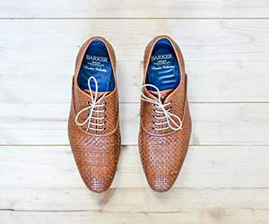 Men's shoes by Milanoo
