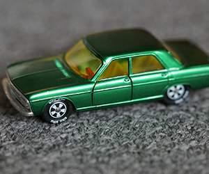 Mini Model Shop assortment
